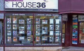 HOUSE36 Kecskemét - Alföld Áruházi fiók