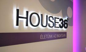 HOUSE36 Budapest - XIII. kerület - Klapka Központ