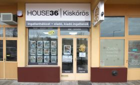 HOUSE36 - Kiskőrös
