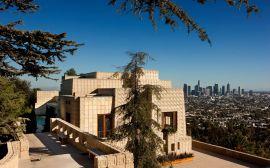 Eladósorba került Los Angeles legismertebb háza!