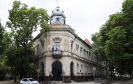 Megkezdődik a Zrínyi Ilona Általános Iskola energetikai korszerűsítése