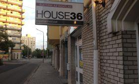 HOUSE36 Kecskemét - Kőhíd utcai iroda